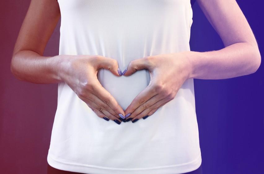 Rak piersi, jajnika, sromu, trzonu oraz szyjki macicy to...