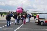 Lotnisko w Goleniowie: co ze wstrzymaniem pomocy? Marszałek tłumaczy