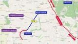 Droga z Brześcia Kujawskiego do Lubrańca do przebudowy