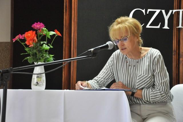 Narodowe czytanie odbyło się 6 września