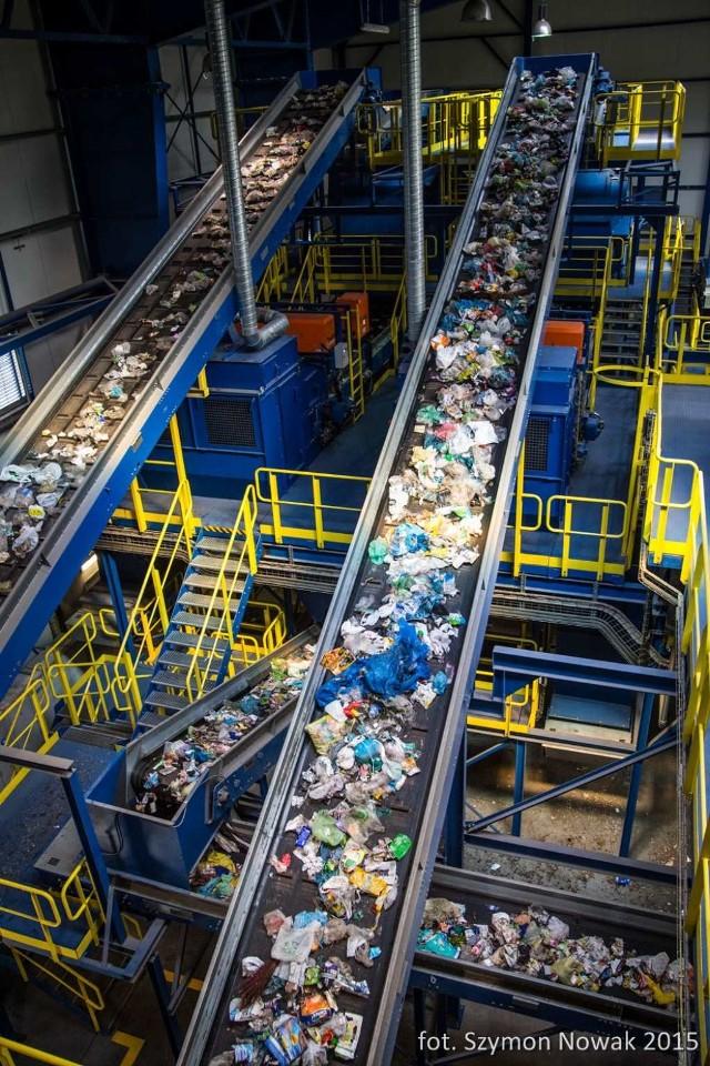Ilość odpadów rośnie. Ceny za ich odbiór również