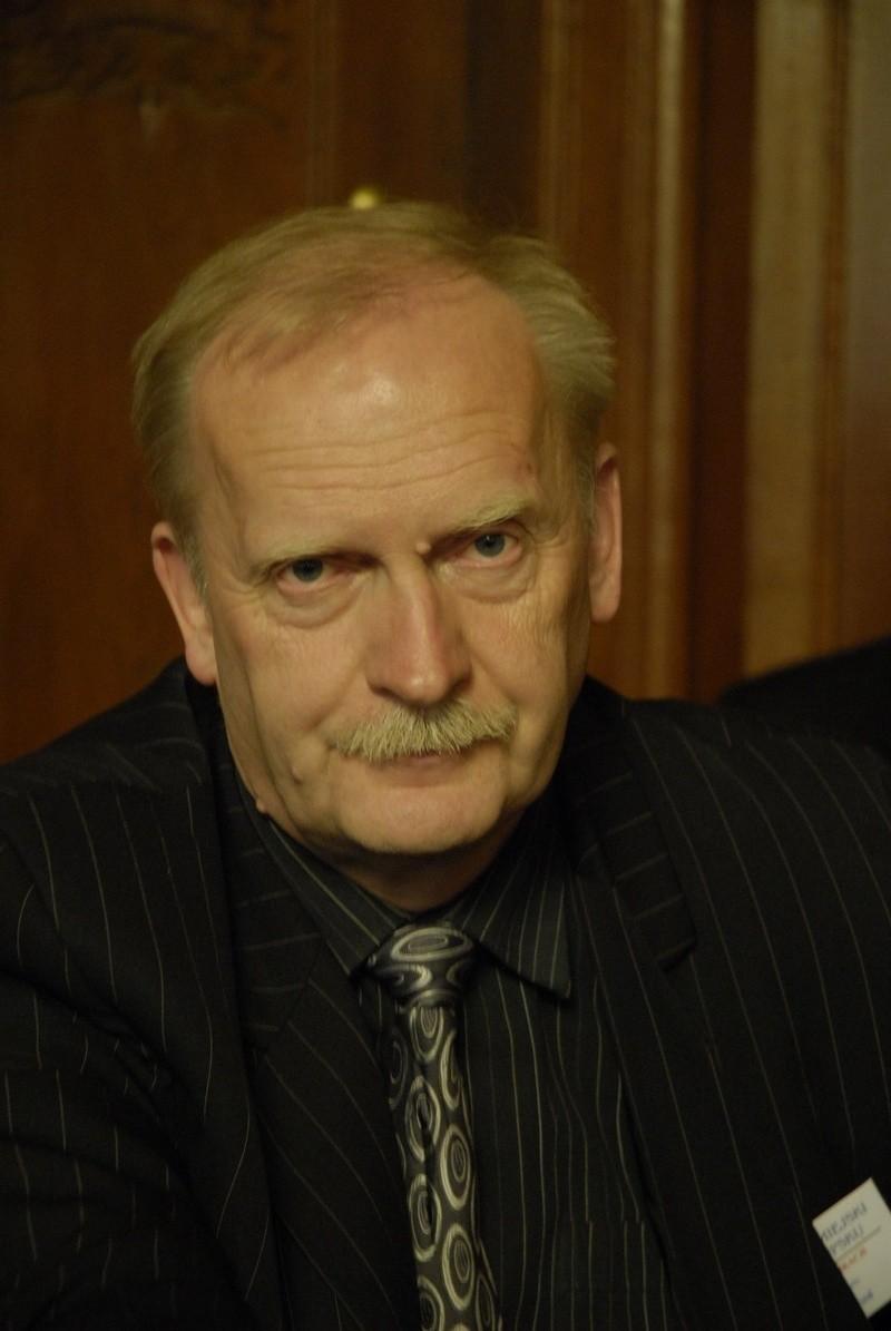 Andrzej Pietroń