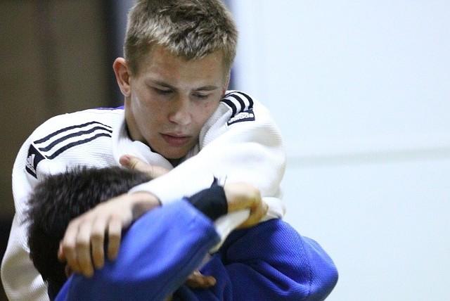 Tomasz Kowalski: - Na razie staram się skupiać na najbliższych celach. A takim jest styczniowy turniej masters.