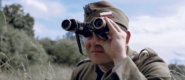 """""""Kryptonim BOA"""" to film o ppor. Stefanie Pabisiu, dowódcy Bojowego Oddziału Armii z Wołkowyska. Losy tego bohatera związane są m.in. z Koszalinem i Bobolicami"""