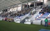 Kibice Korony Kielce przyjadą do Radomia na mecz z Radomiakiem. Kibicować będą jednak poza stadionem