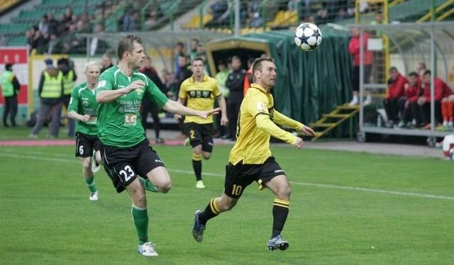 GKS Katowice - Górnik Łęczna