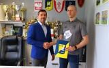 Trener Witold Chwastyniak zostaje w Avii na kolejny sezon. Zobacz zdjęcia