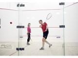 Pierwsze boisko do squasha w powiecie starachowickim jest już gotowe. Obiektem może pochwalić się Hotel Europa