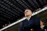 Trener Jacek Zieliński zostaje w Cracovii na następny sezon