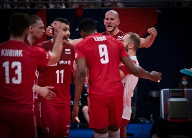 Dziś w mistrzostwach Europy siatkarzy mecz Polska - Rosja w ćwierćfinale