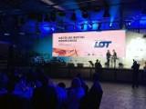 Pasażerowie wybrali najlepsze linie lotnicze. Wyniki plebiscytu ogłoszono w Krakowie