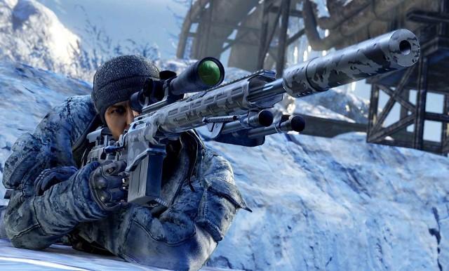 Sniper: Ghost Warrior 2. Siberian StrikeSniper: Ghost Warrior 2 nie jest strzałem w 10. Może dodatek Siberian Strike trafi bliżej środka tarczy?