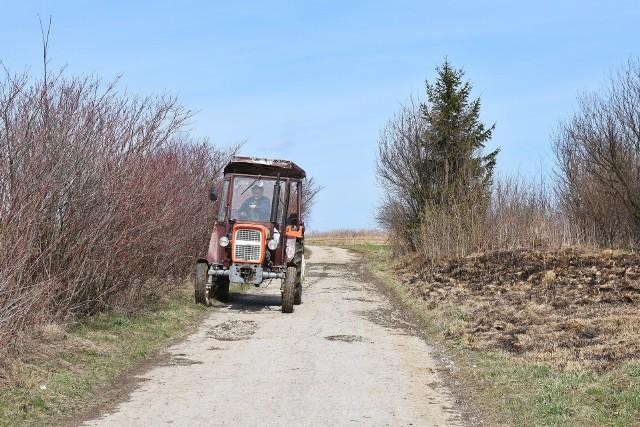 Nowa droga powiatowa łącząca gminy Sułoszowa i Jerzmanowice-Przeginia ma powstać do połowy 2023 roku