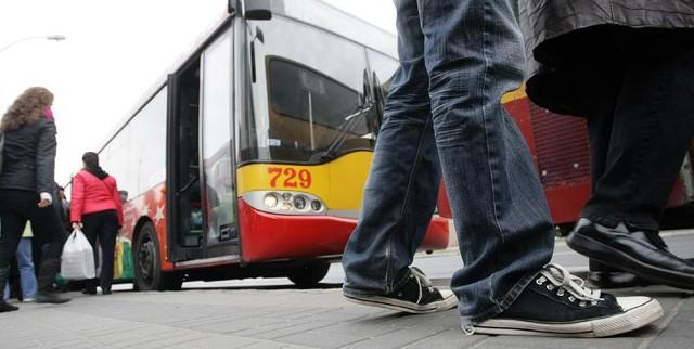 Kierowcy, którzy w czwartek zabiorą do autobusu MPK ważny dowód rejestracyjny, nie muszą kupować biletu.
