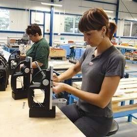 Produkcja Promotechu jest wysyłana przede wszystkim na eksport