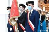 Nowy rok szkolny 2020. Kościół św. Rocha - msza św. z okazji miejskiej inauguracji nowego roku szkolnego (zdjęcia)