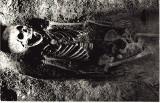 Tajemnica dziewczynki znalezionej w jaskini pod Krakowem rozwikłana