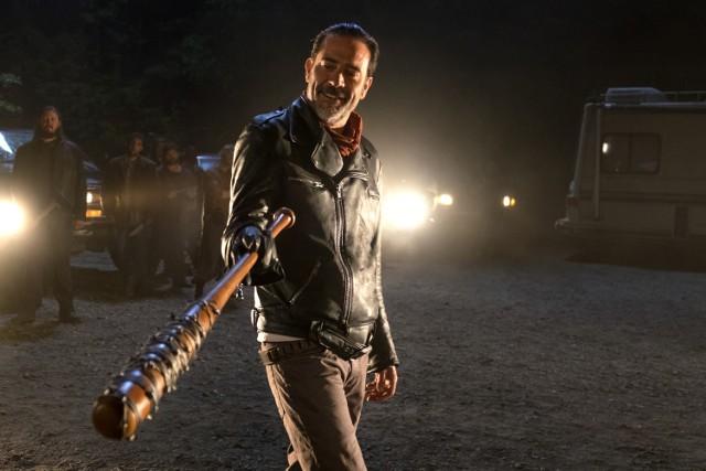 The Walking Dead s07e05 online