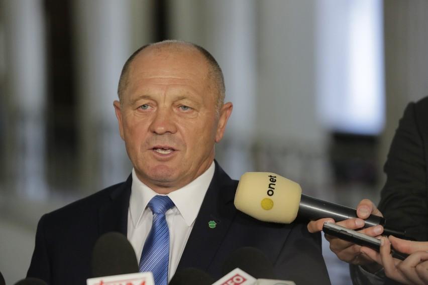 """Wybory parlamentarne 2019. PSL i Kukiz'15 w koalicji? Marek Sawicki: """"Są na to duże szanse"""""""