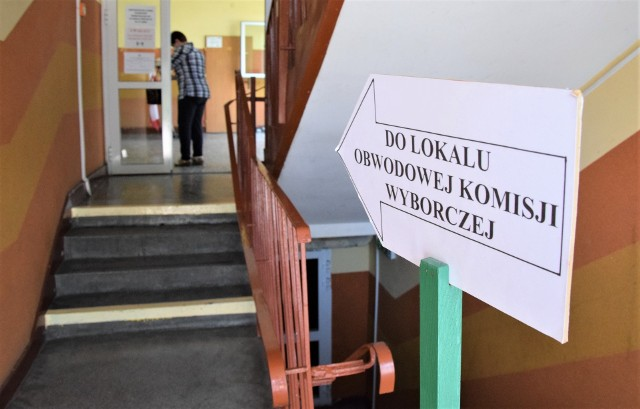 W Powiecie Mogileńskim i Trzemesznie najwięcej osób glosowało na Andrzeja Dudę