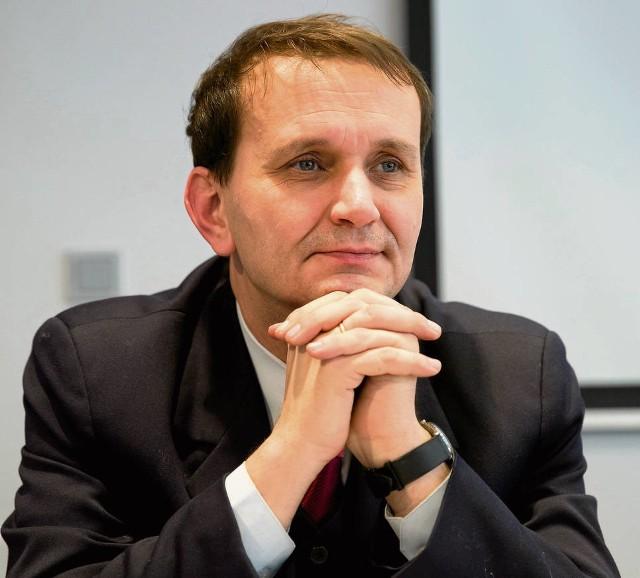Nowym dyrektorem MNK został dr hab. Andrzej Betlej