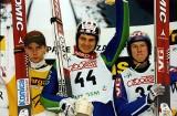 Skoki narciarskie. Takiego Stefana Horngachera nie pamiętacie. Przed Pucharem Świata w Wiśle skoczyliśmy do archiwum