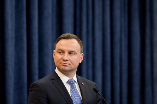 Jak mówił prezydent, w Polsce 99,8 proc. ogółu wszystkich przedsiębiorstw stanowią właśnie te mikro, małe i średnie firmy.