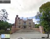 Zamek w Kórniku na Google Street View! [ZDJĘCIA]