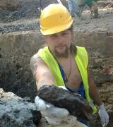 Archeolodzy zakończyli prace w amfitearze w Opolu