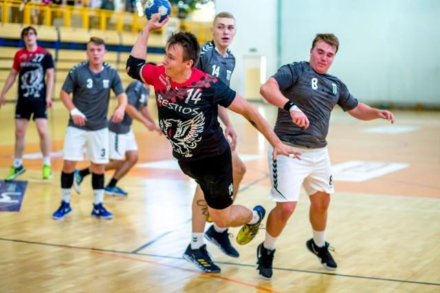 Bestios Białystok pierwszy raz w sezonie zdobył komplet punktów
