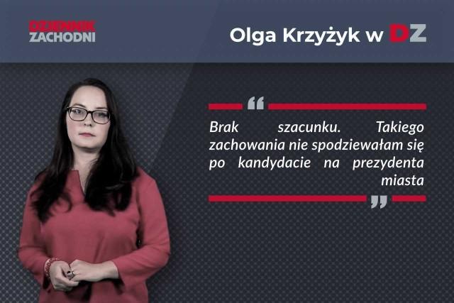 Olga Krzyżyk