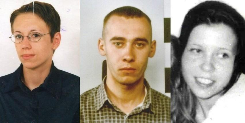 W centralnej policyjnej bazie osób zaginionych nie brakuje...