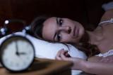 Nie możesz zasnąć? Poznaj 10 domowych sposobów na bezsenność!