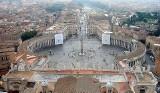 Niezwykły apel polskich katolików do papieża. Wykupili całą stronę we włoskiej gazecie. Jest odpowiedź Franciszka