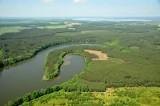 Jezioro Radachowskie wciąż czeka na odkrycie, a naprawdę warto je zobaczyć