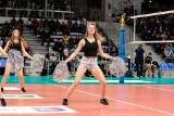 Było co oglądać w przerwach meczu: cheerleaderki Espadonu w akcji [ZDJĘCIA]