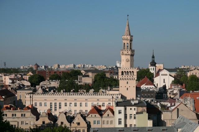 Agencja ratingowa Fitch utrzymała oceny finansów Opola