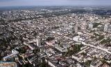 Opozycja krytykuje Zdanowską za brak planu zagospodarowania przestrzennego