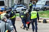 List otwarty do komendanta miejskiego policji w Bydgoszczy w sprawie wydarzeń z 3 maja pod pomnikiem