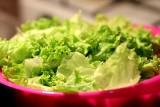 Uwaga, pakowana krojona sałata, krojone warzywa i zioła skażone groźnymi bakteriami kałowymi i salmonellą!