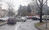 Kłopoty z parkowaniem w Stargardzie. To się może skończyć blokadą koła. ZDJĘCIA
