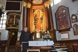 Wejherowo: Zniknęła kopia ikony Matki Boskiej Wejherowskiej. Ukradł ją fanatyk religijny?