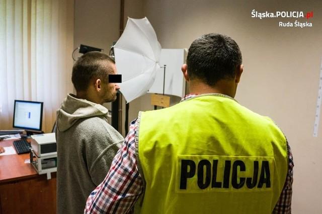 Włamywali się na tzw. pasówkę. 20 zarzutów dla mieszkańców Katowic