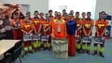Dzięki firmie Lafarge młodzi z gminy Barcin uczą się zawodu [zdjęcia]
