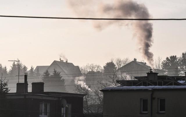 Oddychamy złym powietrzem - wyniki ostatnich badań to wskazują.