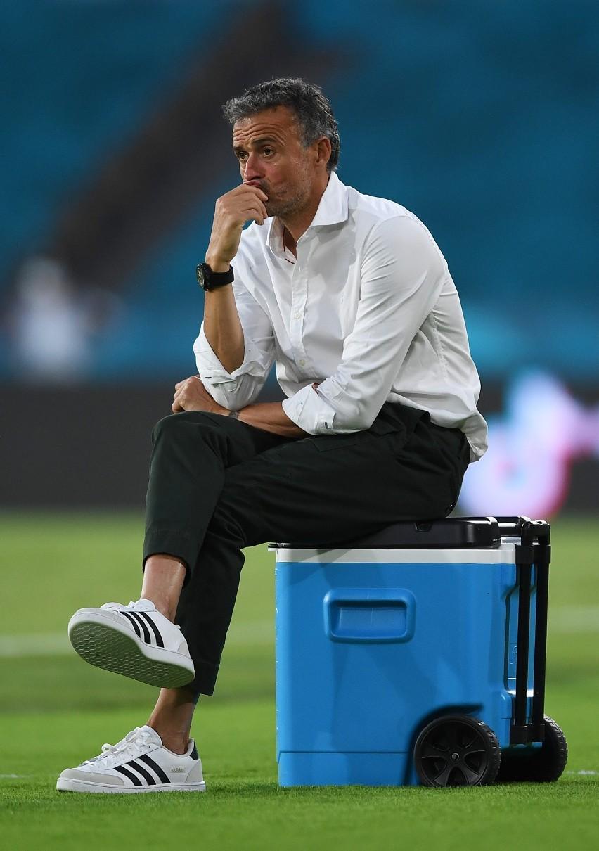 Euro 2020. Hiszpania na remis ze Szwecją. Słowacja liderem grupy, Polska ostatnia
