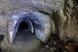 Akcja badawcza na Wzgórzu Kościuszki. Cel: znalezienie nieznanych dotąd podziemnych korytarzy