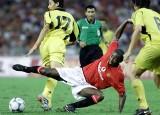 Legenda Manchesteru United: Przejście Barcelony już będzie wielkim sukcesem (Rozmowa)