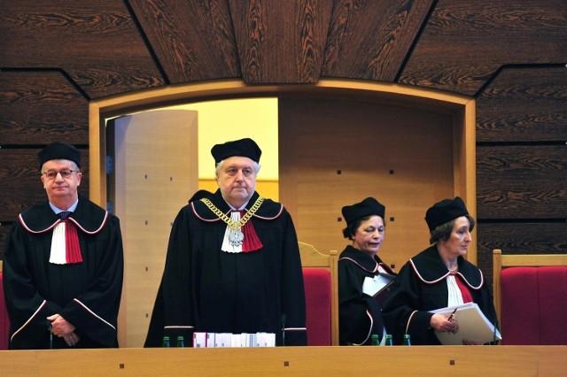 Konfederacja Lewiatan z niepokojem obserwuje działania polityczne wokół nominacji sędziów Trybunału Konstytucyjnego
