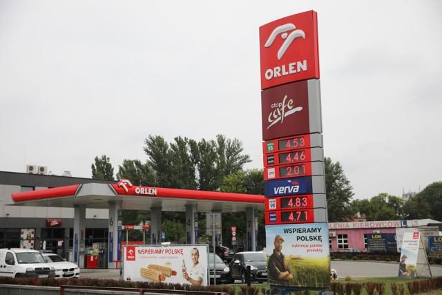 Wg badań przeprowadzonych przez Instytut Kantar trzech na czterech Polaków uważa, że koncerny takie jak PKN ORLEN powinny aktywnie angażować się we wspieranie polskich producentów.